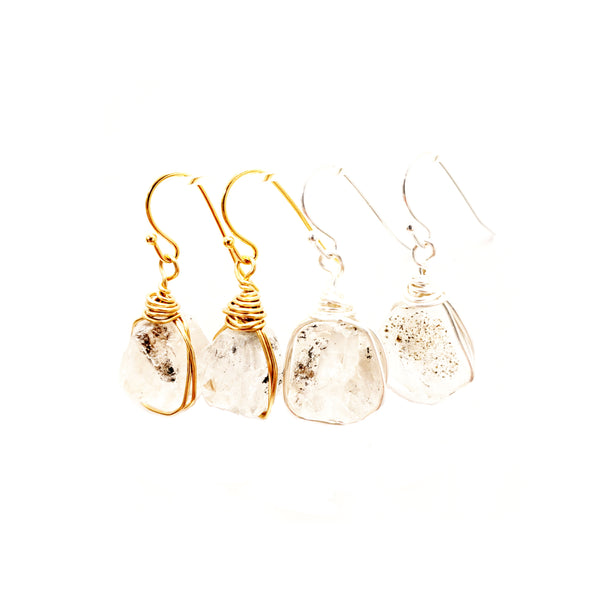 Tuffo Earrings