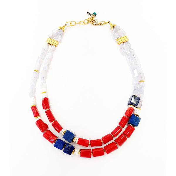 Americana Necklace