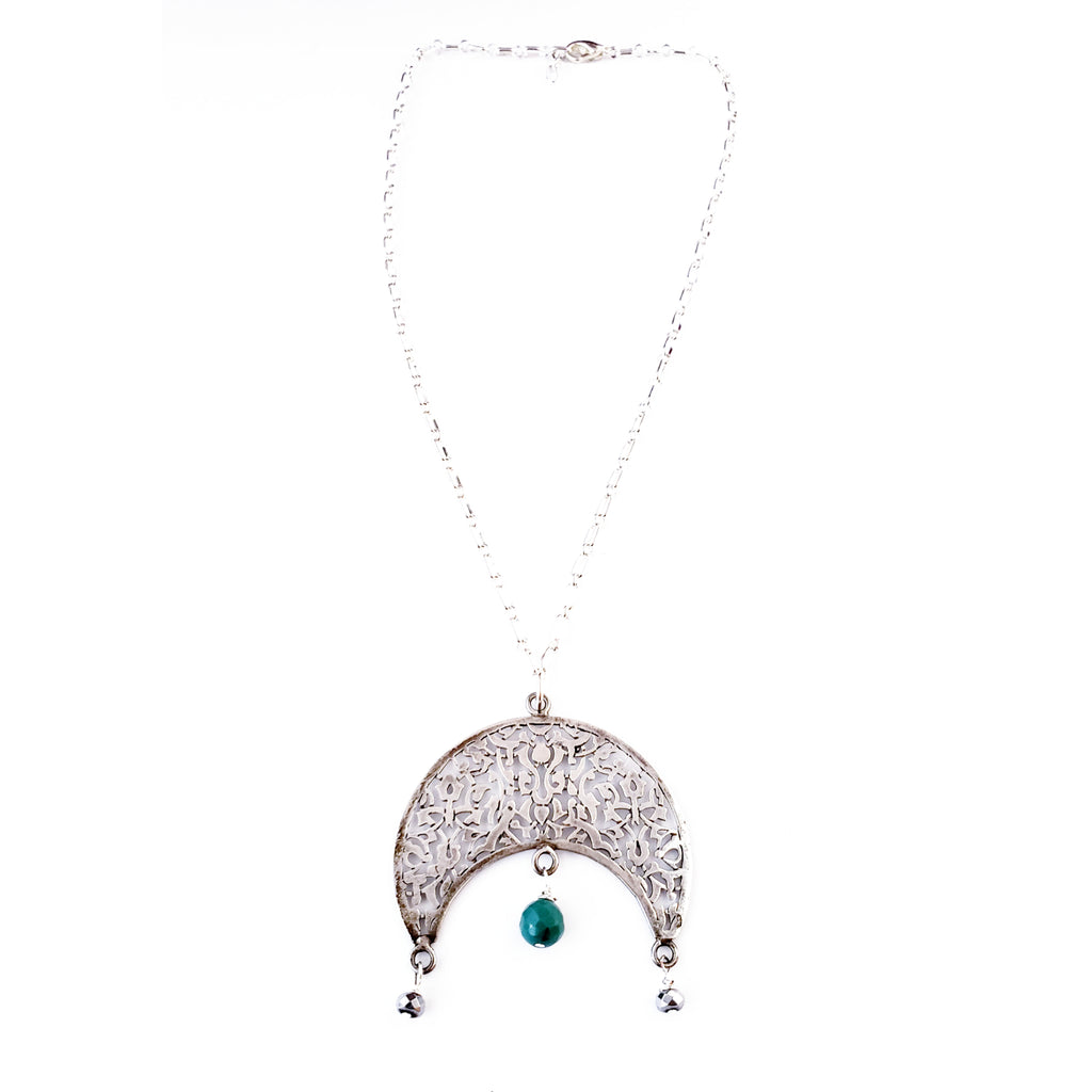 Half-Moon Necklace SM