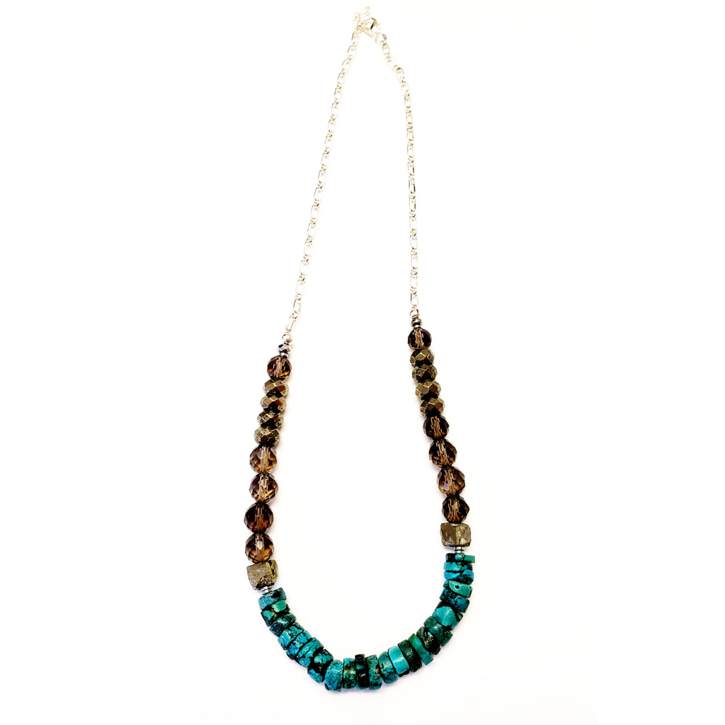 Nuba Necklace
