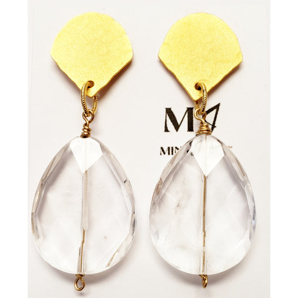 Golsia Earrings