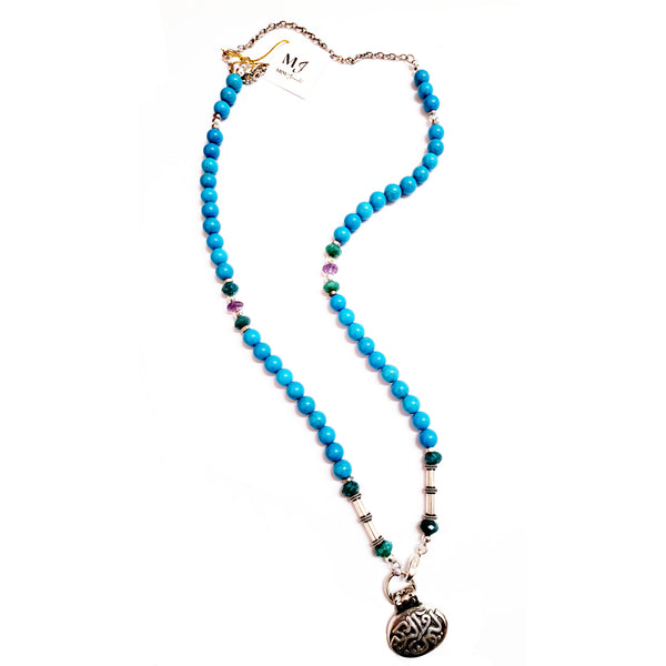 Araba Necklace