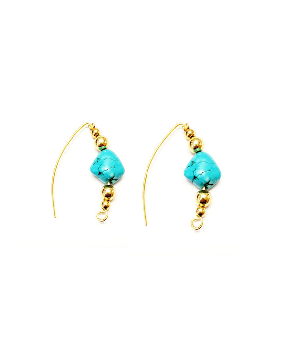 Tela Earrings