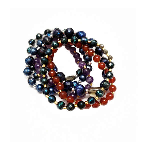 Accent Bracelets - MINU Jewels