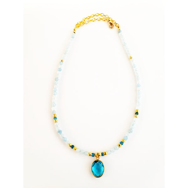 Acena Necklace
