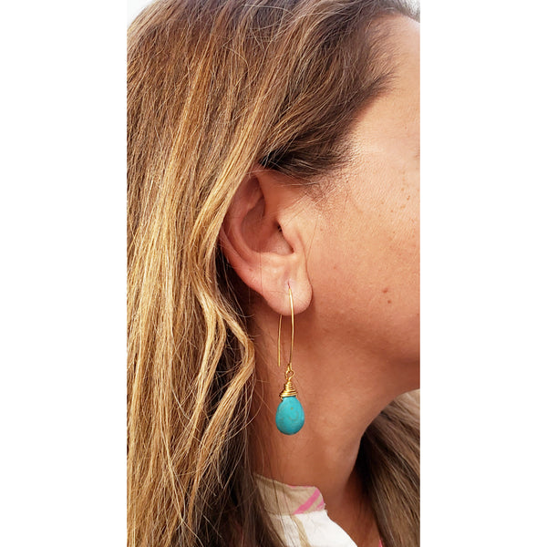 Aerin Earrings