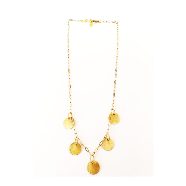 Caila Necklace