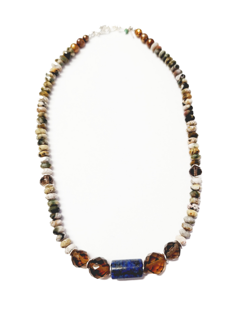 Palma Necklace