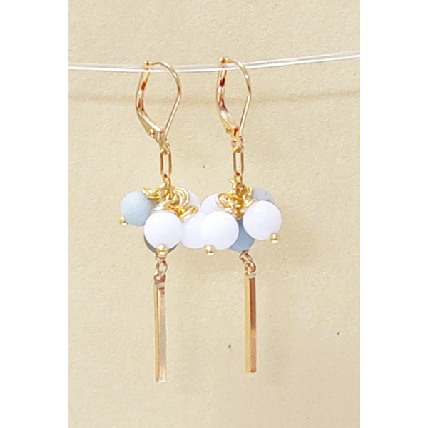 Nurelle Bar Earrings
