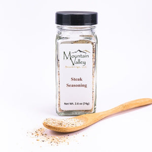 Steak Seasoning