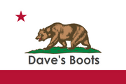 Dave's Boots