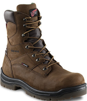 Red Wing 2280 Steel Toe Work Boots