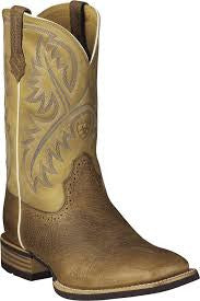 Ariat International Quickdraw 10002224 Cowboy Boot