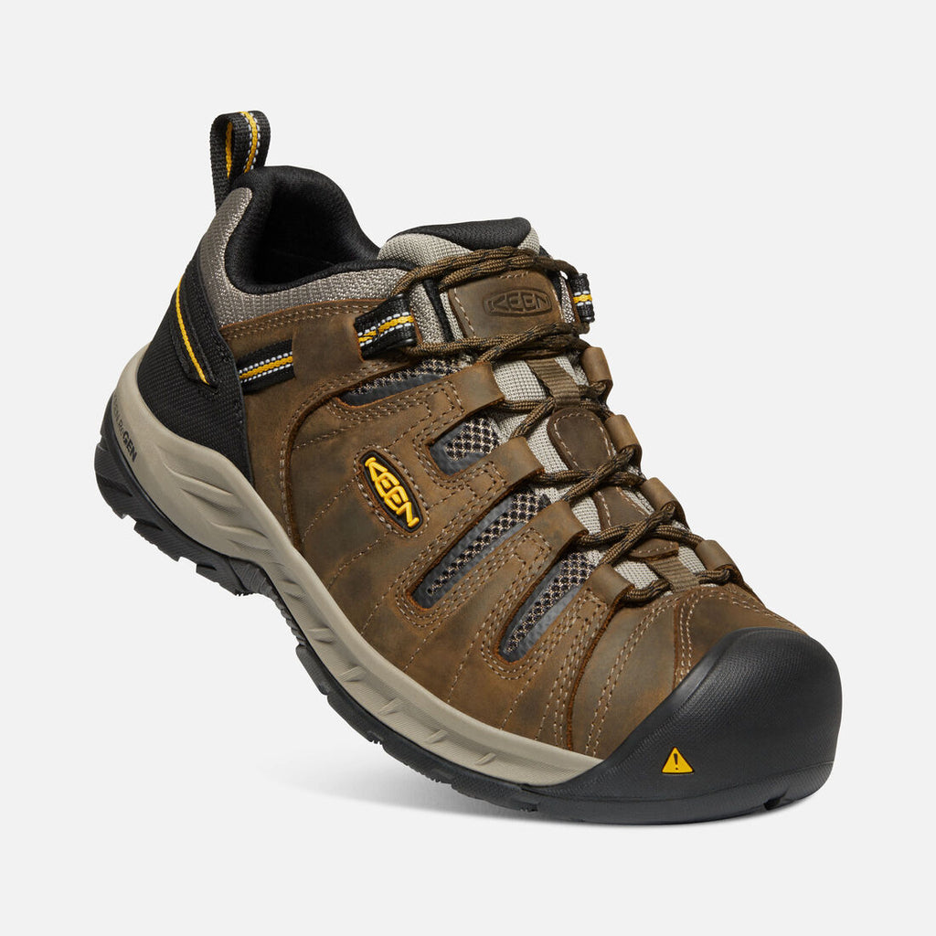 Keen MEN'S FLINT II (SOFT TOE) STYLE #1023241