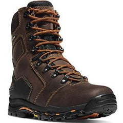 "Danner VICIOUS 8"" BROWN STYLE NO. 13866"