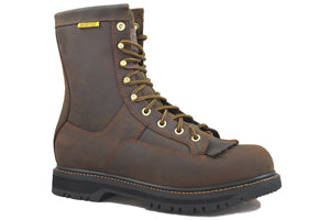 "Work Zone Composite Toe 8"" Waterproof Work Boots C880"