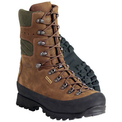 Kenetrek Mountain Extreme Insulated 420-400