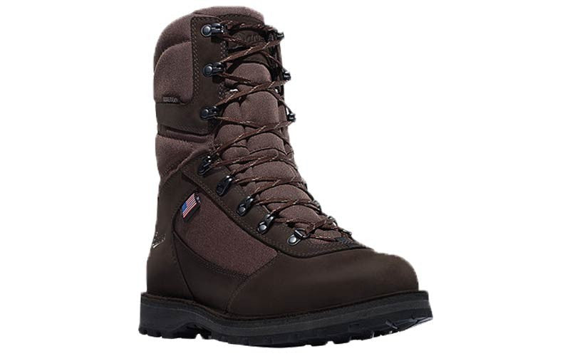 "Danner East Ridge 8"" Brown Gore-Tex Made in USA 62111"