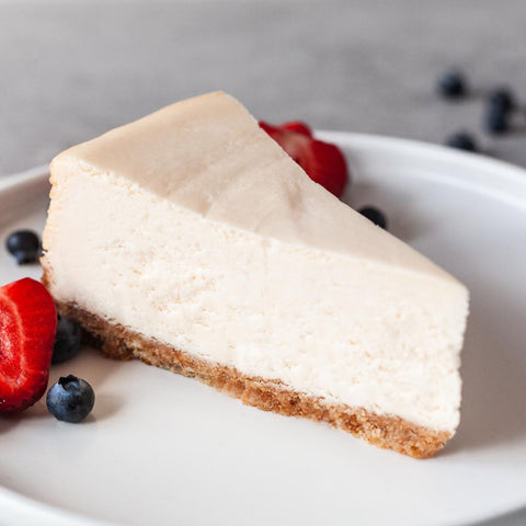 New York Style Cheesecake 4lb