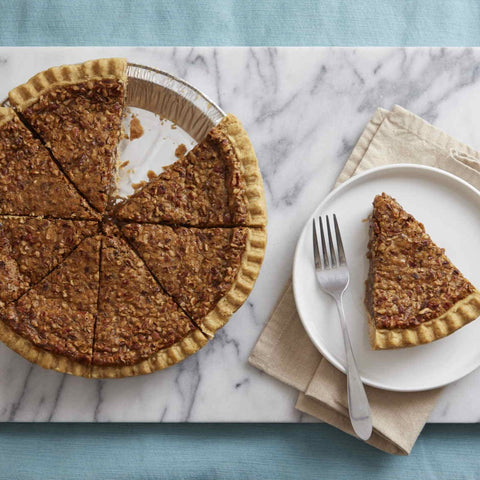 Tennessee Pecan Pie