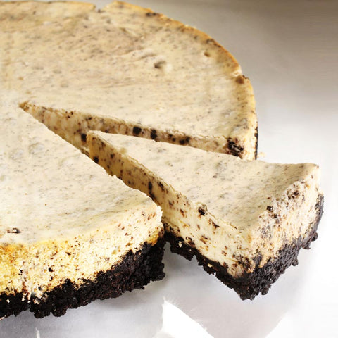 Oreo Cookie Cheesecake 2lbs
