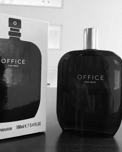 Office for men (Limited 2nd Batch)