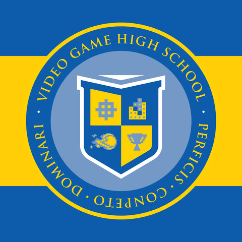 Video Game High School - Season 2 Soundtrack