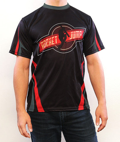 RocketJump Short Sleeve Jersey