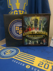 Limited Edition VGHS Complete Series Box Set