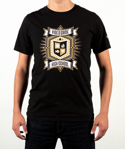 VGHS S2 Shield Shirt