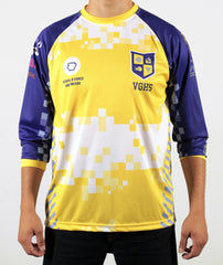VGHS Season 3 Jerseys