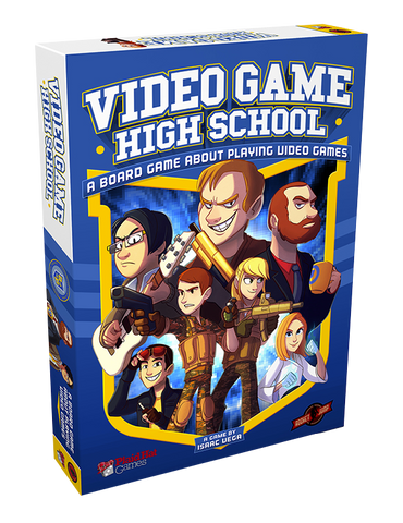 VGHS Board Game