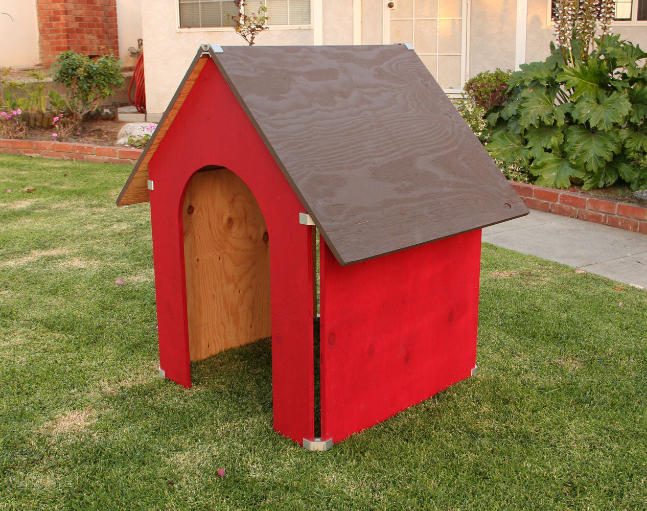 dog house ply products