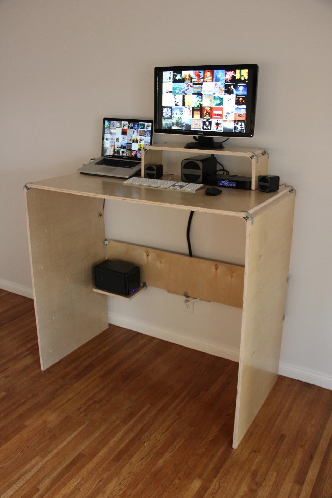 Standing Desk Ply Products