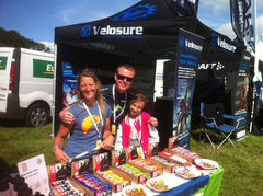 MuleBar, sports nutrition, energy bars, tour de france, energy gels, protein bars, grand depart, yorkshire