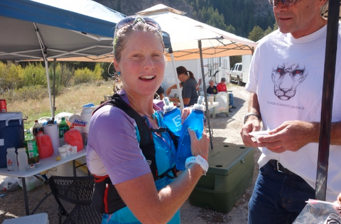 mulebar, mule bar, energy bar, sports nutrition, anna frost, ultra running, salomon
