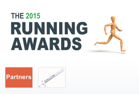mulebar energy bars have been nominated for running award