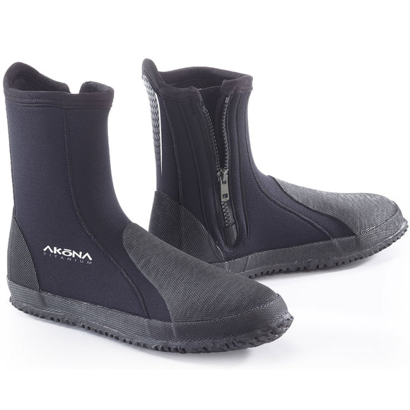 Akona 6.5mm Deluxe Boots