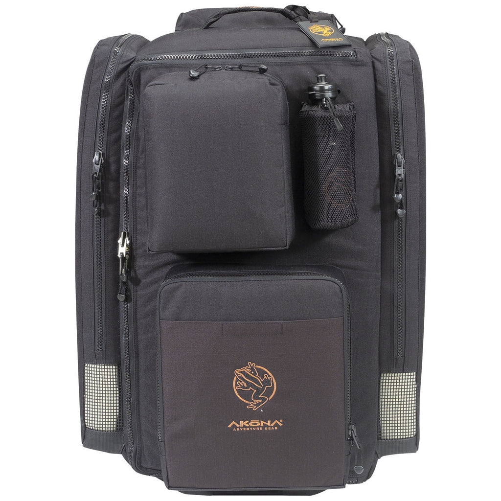 Akona Roller Backpack with Wheels