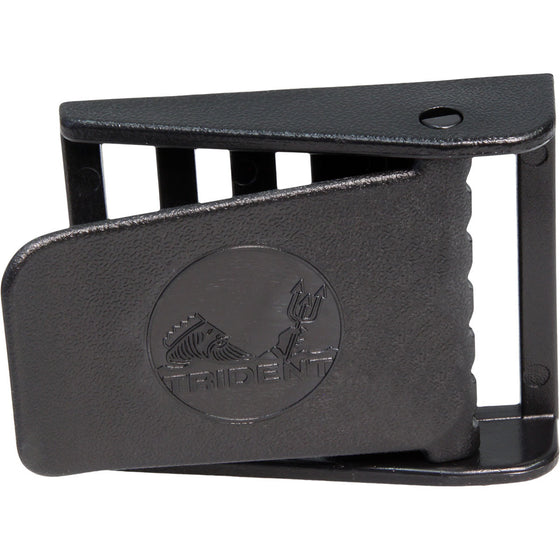 Derlin Weight Belt Buckle