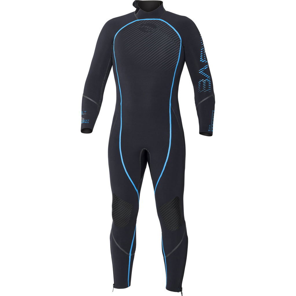 Bare 7mm Reactive Men's Full Suit