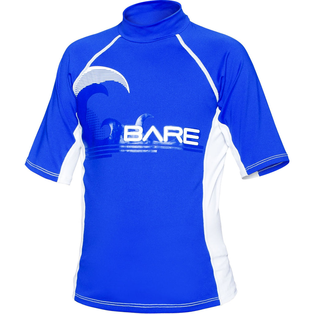 Bare Youth Short Sleeve Sun-Guard