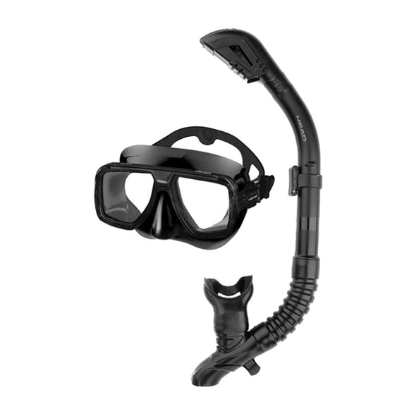 Head Tarpon Dry Snorkeling Kit