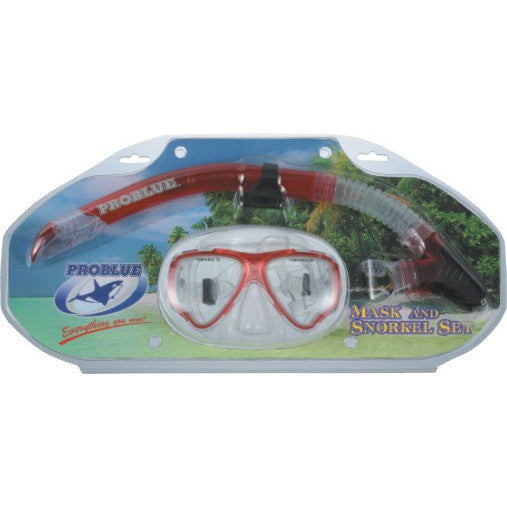 Problue South Beach 2 Snorkeling Set