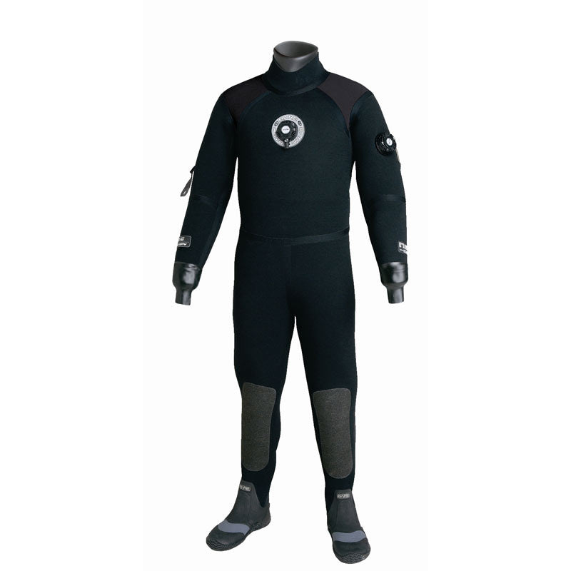 BARE D6 Drysuit