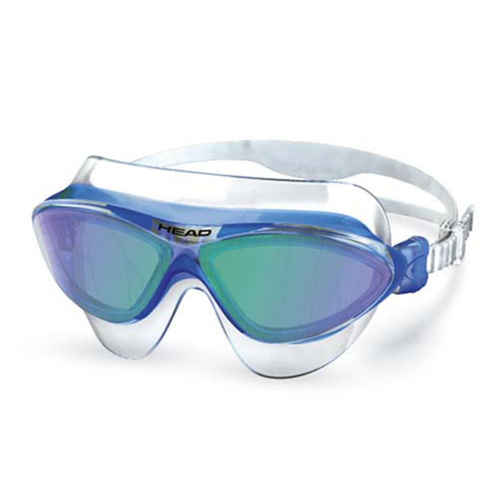 Head Jaguar LSR+ Mirrored Adult Swim Goggles