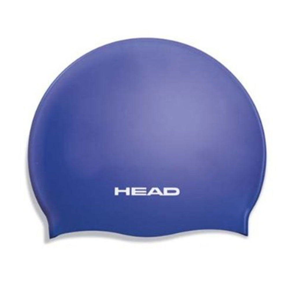 Head Jr. Silicone Swim Cap