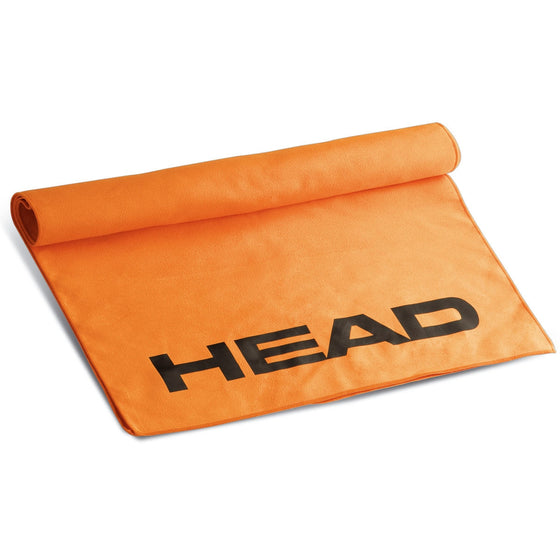 Head Microfiber Swim Towel