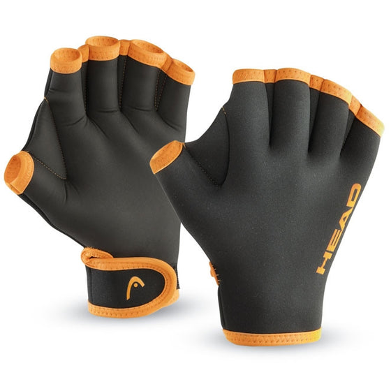 Head Swim Training Gloves