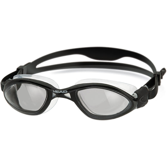 Head Tiger LSR+ Adult Standard Swim Goggles